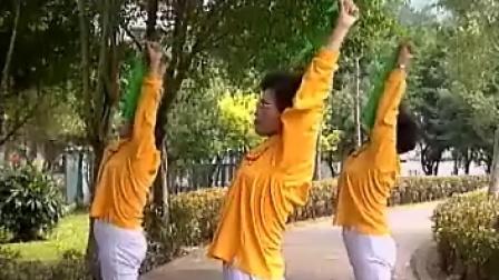 宇宙防癌健身操-自然療法-排毒系列