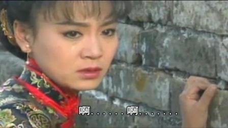 高胜美演唱《哑妻》主题曲《无语问苍天》: 无声呐喊, 无助问天