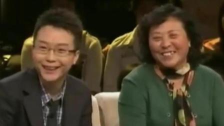 李玉刚在星光大道上反串表演, 连爸妈都没认出来!