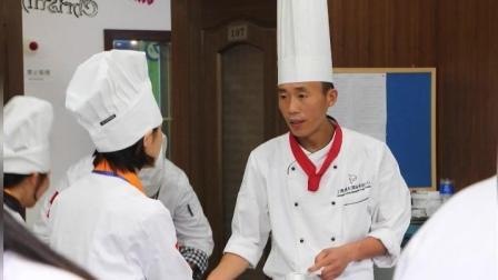 上海学西点学蛋糕 面包蛋糕培训  西点培训学校 上海飞航美食学校