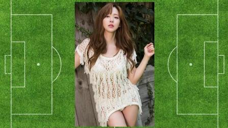 美艳迷人大长腿, 世界杯太太团排名, 两个亚洲面孔上榜