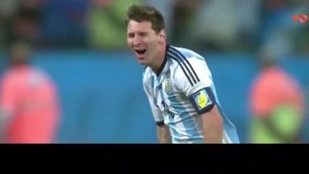 阿根廷官方发布世界杯主题曲MV 好不好一听, 让我们先睹为快!