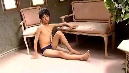 美少年FANTASY 西村隼人 14歳