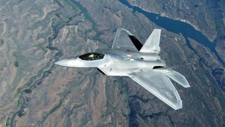 中国雷达可以在千里之外追踪美军F22战机, 老美再也不敢小瞧!