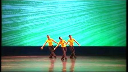 中国舞蹈家协会考级六级4、萤火虫小夜曲