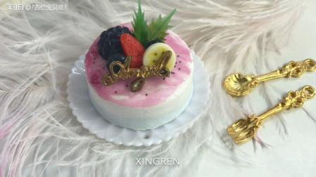美拍视频: 超轻粘土蛋糕教程#手工#