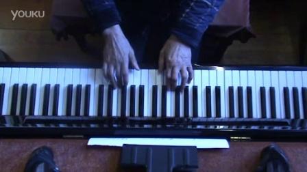 即兴弹奏钢琴《萤火虫》_clip
