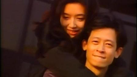 王志文和江珊的这首情歌对唱是我听到最有感觉的一首歌!