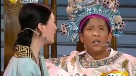 宋小宝和刘竟爆笑小品, 包袱抖不停, 观众从头笑到尾