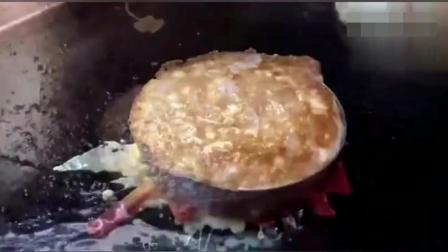 土耳其街头美食, 大号的三明治看着就好吃