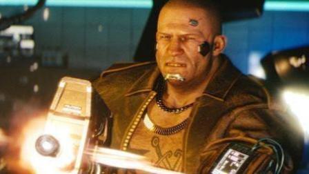 颠覆性的RPG 《赛博朋克2077》E3闭门演示总结