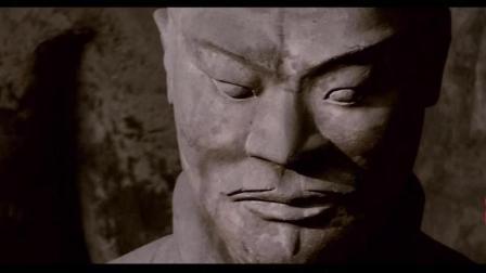 秦始皇陵中的兵马俑, 出现三处无比诡异的细节, 至今无解!