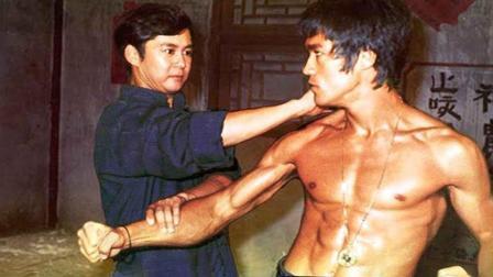 李小龙生前唯一一次实战记录, 空手道冠军连一拳都接不住