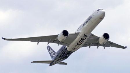 A350XWB 大有不同