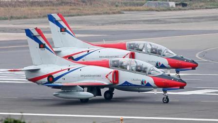 半年墜毀三架! 該國稱俄制戰機技術問題嚴重, 再次轉向中國簽大單