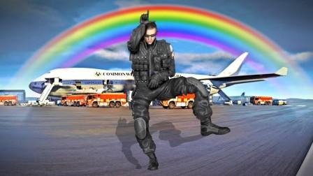 [各类游戏集锦]意外的成功时刻(Breach the Rainbow!)