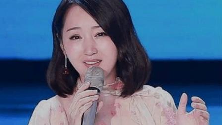 杨钰莹《风含情水含笑》歌声太甜美了, 令人陶醉! 经典老歌, 好听醉了