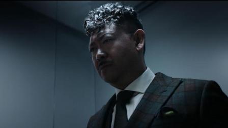 一部高分国产悬疑片《暴裂无声》, 煤老板藏尸山洞, 姜武演技炸裂!