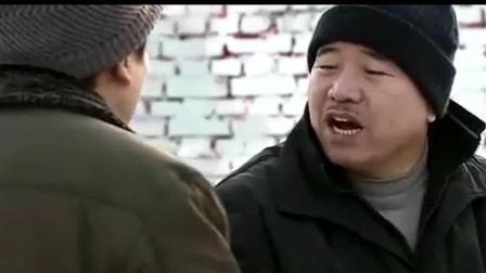 经典赵四也干不过刘能, 只要刘能、谢广坤、赵四见面就会有经典语句