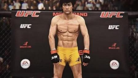 别瞎质疑李小龙的实战能力! 这才是李小龙不参加格斗比赛的原因