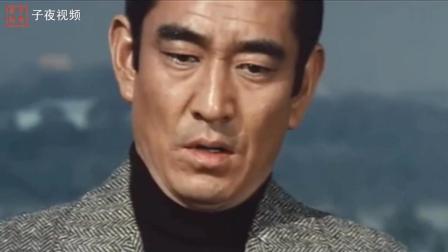 日本电影《追捕》主题音乐全集, 一起追忆童年快乐时光