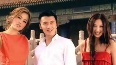 青年电影馆241: 五首华语群星合唱歌曲, 370位歌星, 33年的回忆