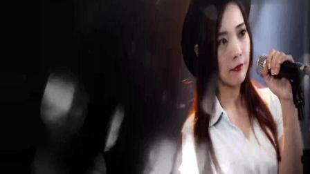 广州美女翻唱 张学友粤语经典《我等到花儿也谢了》超级好听