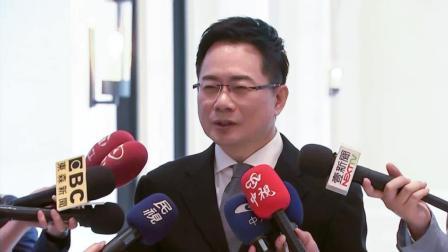 台民众又要炸锅了! 国民党前官员称: 马英九或重选台湾地区领导人