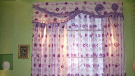 清洗窗帘再也不用取下来了, 学会这个方法, 家家户户都实用