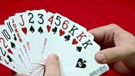 三人斗地主,不料同伙为搞赌神进行拦截,最终高进还是赢了