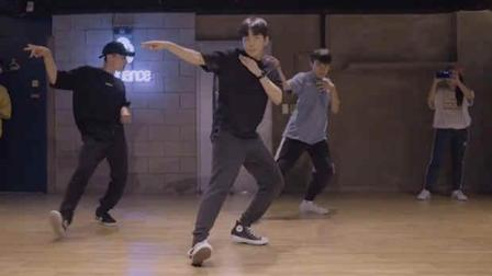 【UrbanDance.Cn】Junho Lee 编舞《Relax Your Mind》Urban Dance Soul Dance Studio