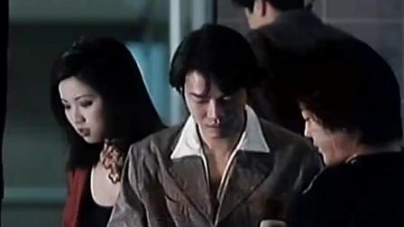 陈浩南老婆九死一生, 这时黄秋生来闹事牧师出手了!