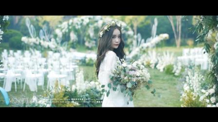 【慕唯時光】XI&YU 婚礼电影
