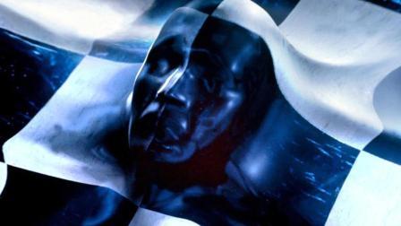 地板都能模仿, 这样的液态金属机器人简直无敌! 速看科幻电影《终结者2 审判日》
