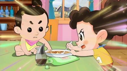 棉花糖陪小妹妹玩游戏