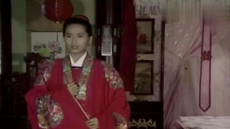 许仙告诉白娘子, 一心只想做一个好大夫!