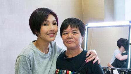 她不识字, 一辈子给人端茶送水, 68岁得了终身成就奖, 史上最牛!