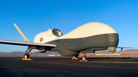 澳大利亚铁心当帮凶, 天价采购美无人机, 矛头指向中国海军
