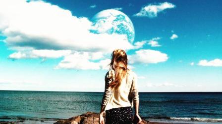 【看电影】一部人性救赎的科幻大片, 几分钟看完《另一个地球》!