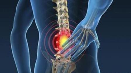 人到中年最怕腰出毛病, 用手指压压这个穴位, 赶跑腰痛不反复