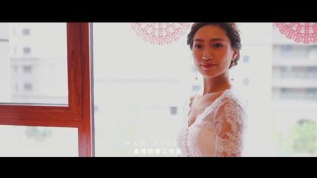 MAG麦格映像《时光沙漏》婚礼电影 MAG STUDIO