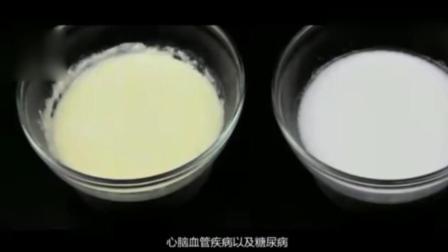 植物奶油和动物奶油的区别, 千万要选对啊!
