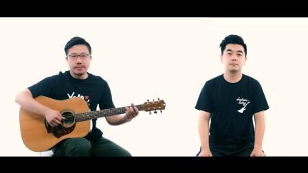 安和桥·吉他弹唱演示MV