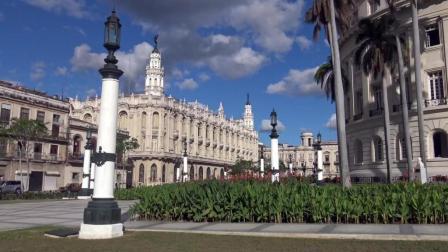 哈瓦那旅游风光, 带你领略古巴首都的魅力