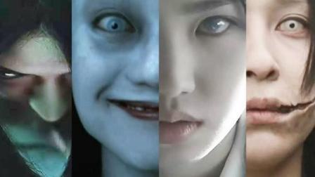 7个恐怖片中令人毛骨悚然的小孩, 你敢看吗?