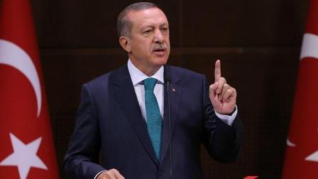 【局势君】埃尔多安做了土耳其新总统, 中东局势将有新变化?
