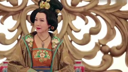 《宫心计2》太平公主与王臻对峙, 元玥进司设房