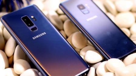 抛弃虹膜解锁, 三星S10系列将发布三款手机, 科技感十足