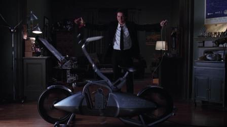 伊丽莎白镇: 精灵王子想要一个电话打过来救了他