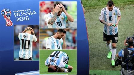 体坛嘿未够 第一季:两分钟回顾阿根廷内讧门:传闻不断自作死 梅西完不成的救赎